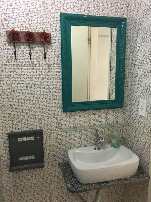 Banheiro 2 térreo