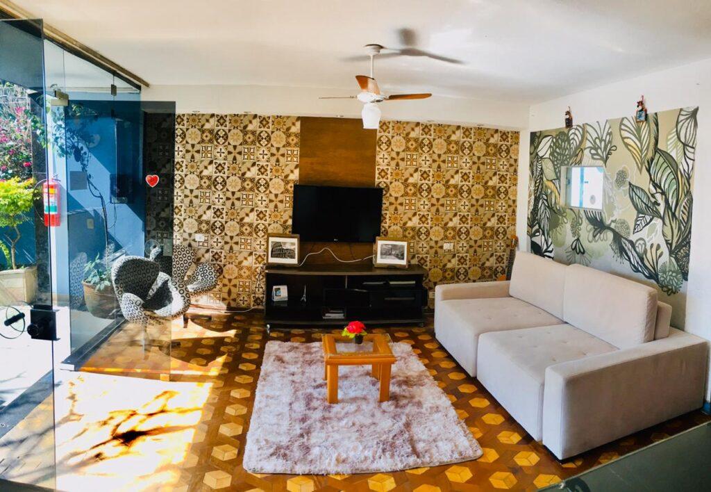 Hotel na Vila Mariana em SP é o que procura? Conheça o Praça Hostel